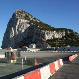 Gibraltar Roca (Richard Leonard)