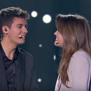 almaia eurovision   ot