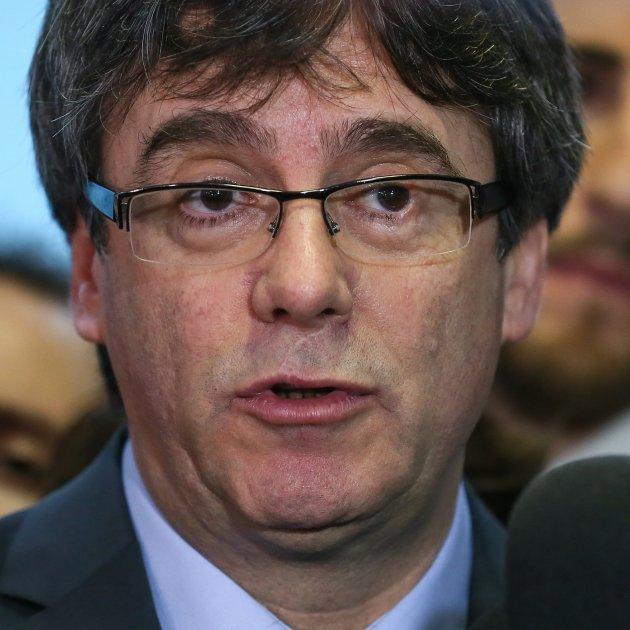 Puigdemont EFE