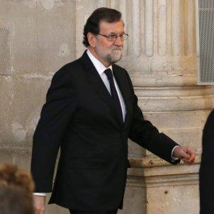 Mariano Rajoy- EFE