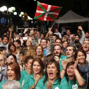 Eleccions basques 25S EFE