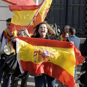 Ultres Parlament ple 30 de gener / Laura Gómez