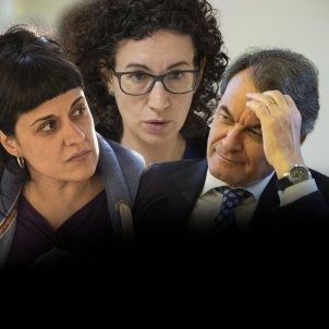 Anna Gabriel Rovira i Mas - Sergi Alcàzar
