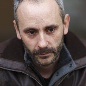 Colin Niel Escriptor - Sergi Alcàzar