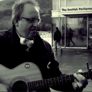 cantautor irlandes