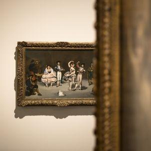 Impresionistes i Moderns al CaixaForum