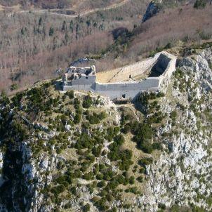Castell Montsegur