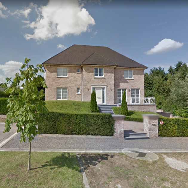 Casa Puigdemont Waterloo Google Street View