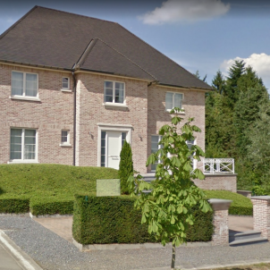 casa puigdemont waterloo google street view