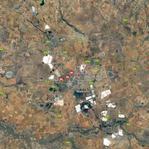 Welkom google maps