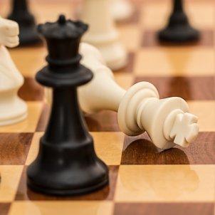 escacs derrota victoria pixabay
