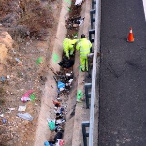 Accident Tarragona - ACN