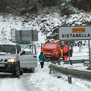 Nevada Vistabella ACN