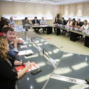 Executiva PSOE