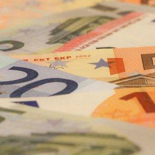euros bitllets pixabay