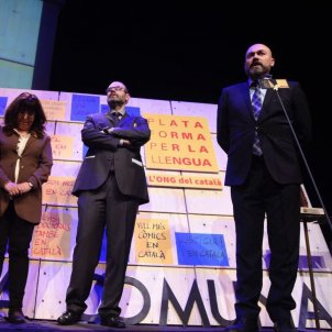 catalunya radio premi marti gasull catala plataforma llengua