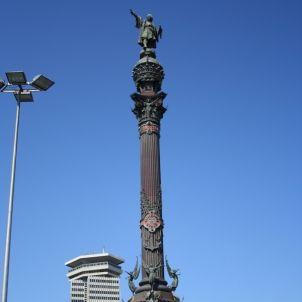 Colom - Barcelona