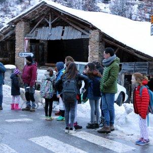 nens escolars nevada ACN