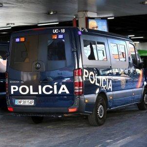 policia Europapress