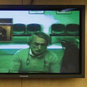 Intervenció Correa Congrés EFE