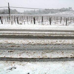 carretera nevada ACN