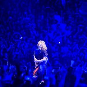 Metallica EFE