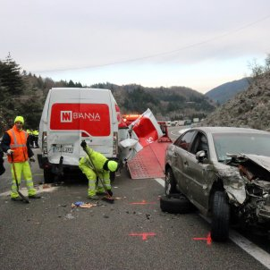 accident mortal espinelves acn