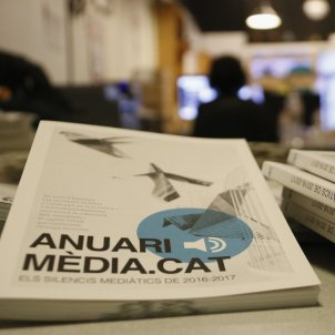 Anuari Media Cat 2017 (Roset, ACN)