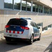 cotxe mossos esquadra ACN