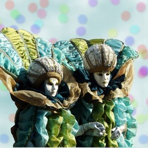 carnaval barcelona pixabay
