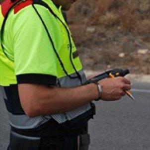 control policial EUROPA PRESS