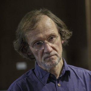 Frank Moulaert urbanista - Sergi Alcàzar