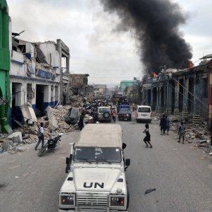Haití terratrèmol marcello Casal Jr ABr Wikimedia