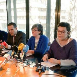 Boya suprem roda de premsa Lleida