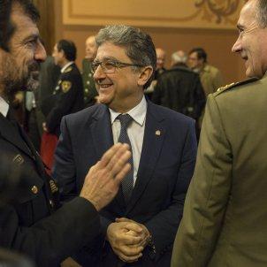 Ferran Lopez Millo Policia - SergiAlcàzar