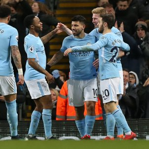 Manchester City Efe