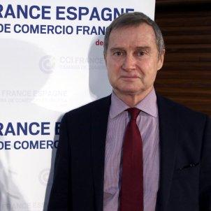 director cambra comerç francesa barcelona ACN