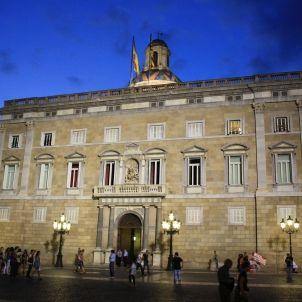 Palau de la Generalitat (Barcelona)   1