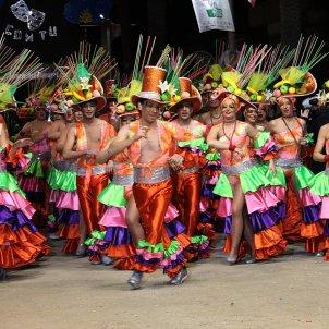 Carnaval Sitges ACN