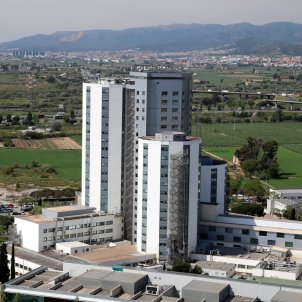Hospital Bellvitge ACN