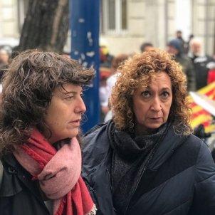 Teresa Jorda Ester Capella/ ERC