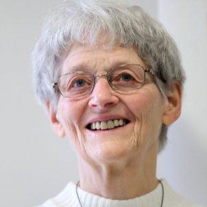 hermana Jacques Benoit Gonnin EFE