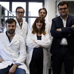 Institut de Recerca Biomèdica (IRB Barcelona) COLON -ACN