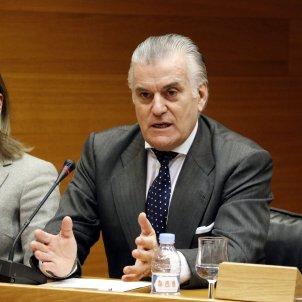 Bárcenas corts valencianes / ACN