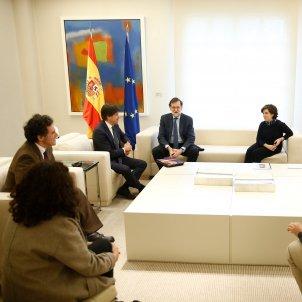 Rajoy SCC ACN