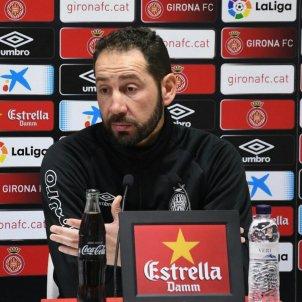 Pablo Machin rdp Girona   Girona