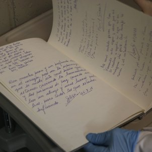 Documents atemptats ACN