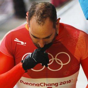 ander mirambell jocs olimpics hivern   efe
