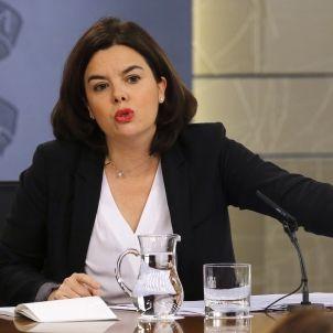 Soraya Saenz de Santamaria-PP-4-efe