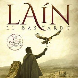 Francisco Narla El bastardo premio narrativas históricas